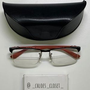 🕶️RB8411 Ray Ban Men's Eyeglasses /PJ703🕶️